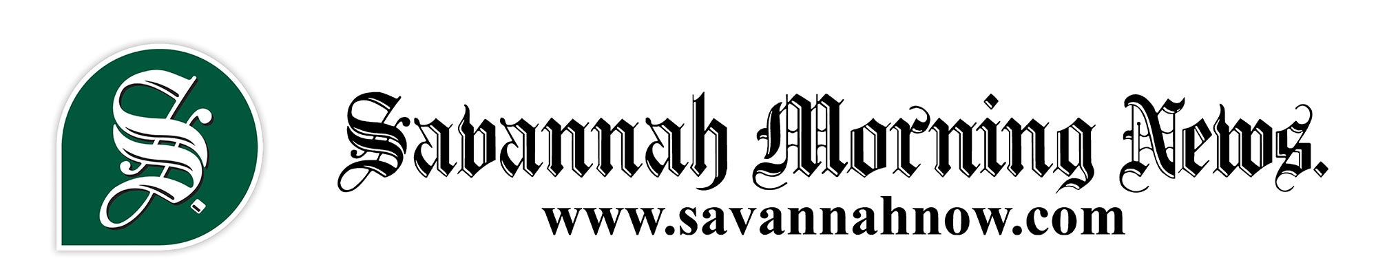 Savannah Morning News Logo