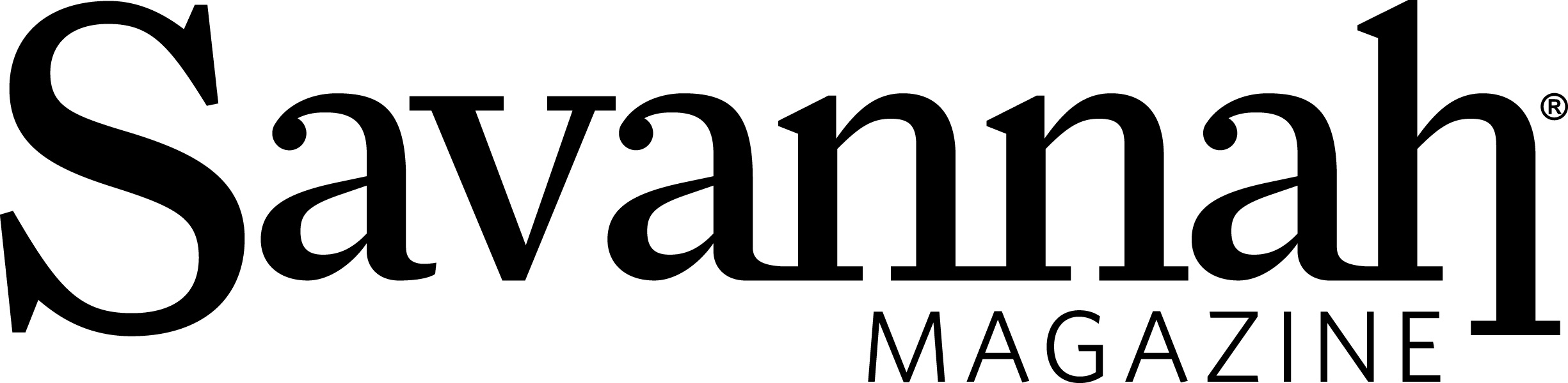 Savannah Magazine Logo