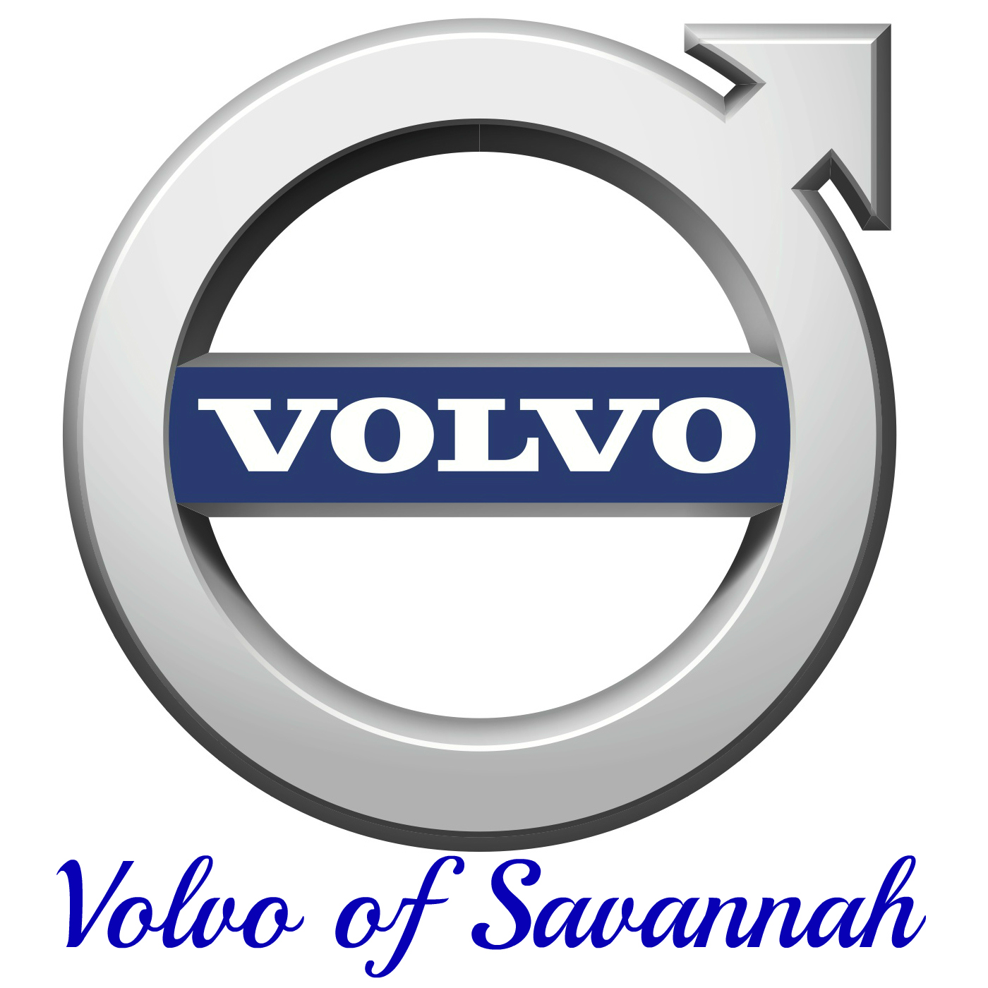 Volvo of Savannah Logo