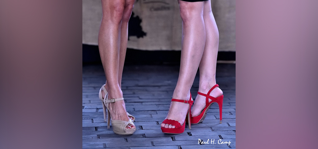 Wine Women and Shoes 2016